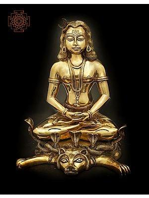 Mahayogi Gorakshanath, The Avadhoota