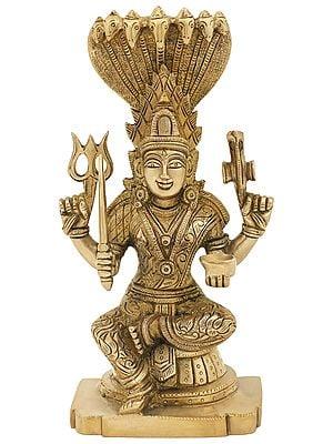 Durga of South India - Goddess Mariamman