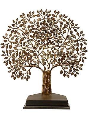 Beauteous Tree of Life Pedestal