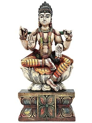 Kumari, The Tantric Goddess