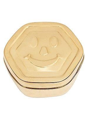 Smiley Face Box