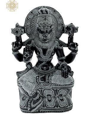 Bhagawan Vishnu's Narasimha Avatara