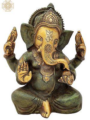 Bhagawan Ganesha