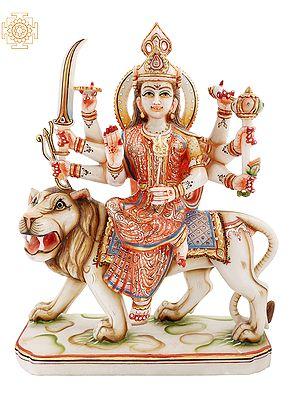 Maa Durga (Sherawali Maa)