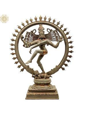Nataraja, Triumph Of Dharma