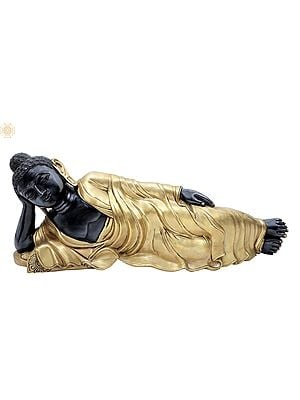 Bitone Mahaparinirvana Buddha