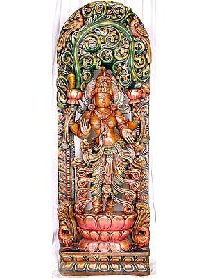 Ajanta Lakshmi