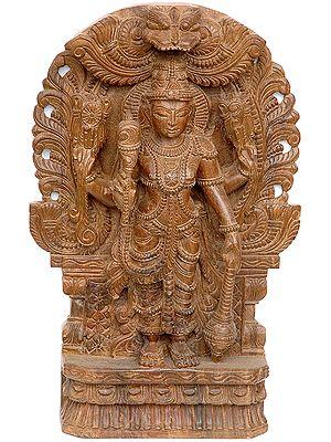 Chaturbhuja Bhagavan Narayana