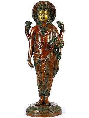 Dhanavantari: The Physician of Gods
