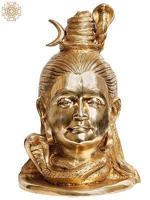Lord Shiva – The Inspiring Yogi