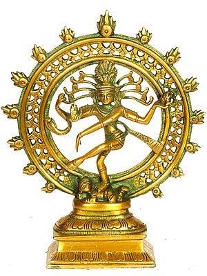 Lord Shiva Nataraja