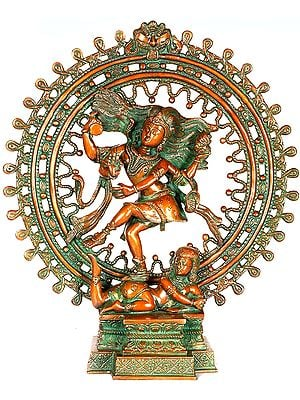 Nataraja - The Supreme Dancer