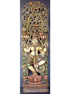 Nratya-rata Padmavati