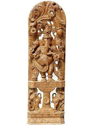 Lord Ganesh: The Grace Incarnate