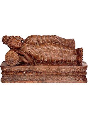 Parinirvana Buddha