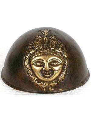 Ritual Devi Bowl