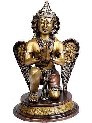 The Vedic Vision of Garuda