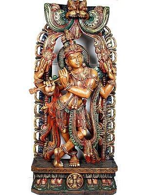 Venu-Vadaka Krishna