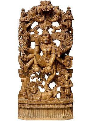 Shri Shiva Tandava