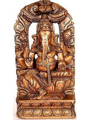 Swarna Ganesha