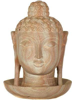 The Buddha Head