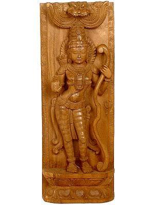 The Ten Incarnations of Vishnu (Shri Rama Avatara)