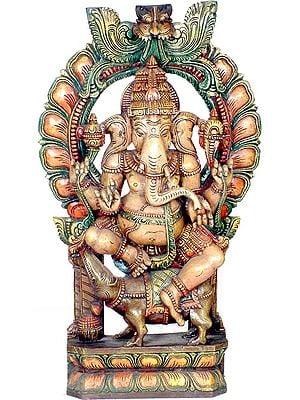 Vijaya Ganesha