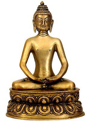 Buddha in Dhyana Mudra