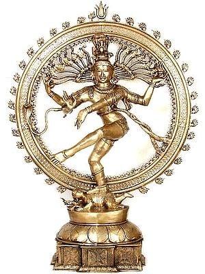 Nataraja (Large Sculpture)