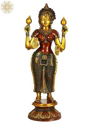Large Size Goddess Lakshmi