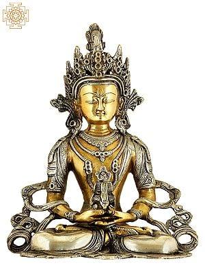 Tibetan Buddhist Deity- Amitabha Buddha