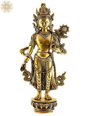 Tibetan Buddhist Deity- Padmapani Avalokiteshvara