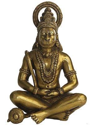 Yogachara Hanuman