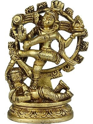 Nataraja (Small Sculpture)