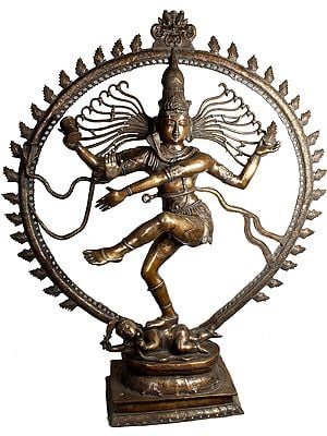 Nataraja (Super Large Statue)