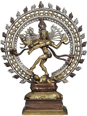 Nataraja - The King of Dancers