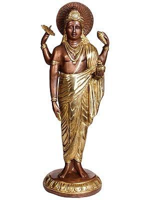 Dhanvantari - The Physician of Gods