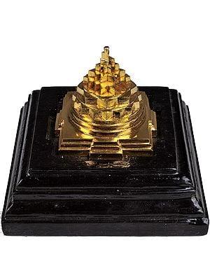 Shri Chakra (Meru)