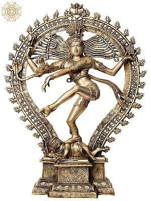 Large Size Nataraja (Large Statue)