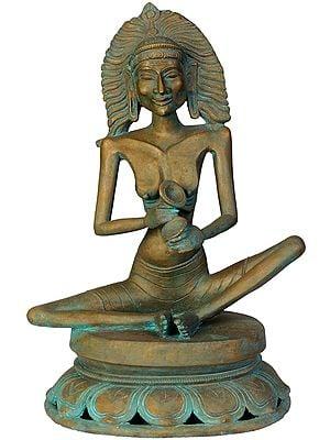 Karaikkal Amma: A Woman Nayanmar Saint