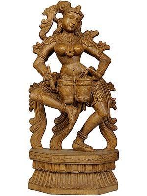 The Drummer (Apsara)