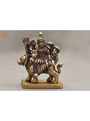 Goddess Durga (Small Statue)