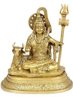 Yogeshwara Shiva