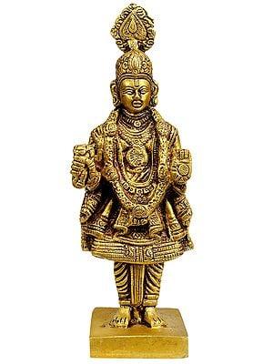 Shri Swaminarayan Ji
