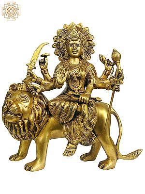 Sheran-Wali Mata Durga