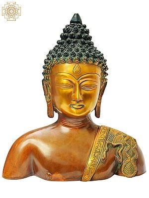 The Buddha Bust