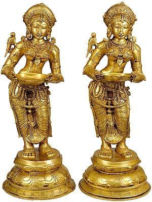 Deeplakshmi Pair
