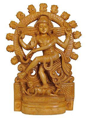 Bhagawan Shiva as Nataraja