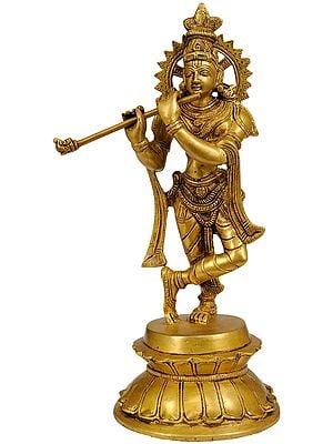Bhagwan Krishna