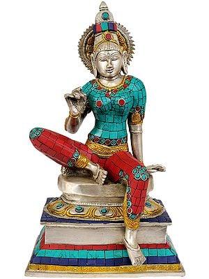 Seated Uma (Parvati)